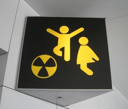 Litt radioaktivitet kan ikke skade